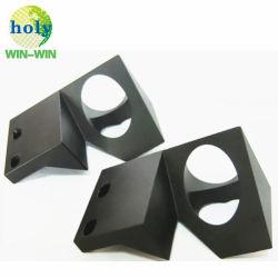 China Fabrik Präzision CNC-Fräsen Aluminium-Hardware-Produkte