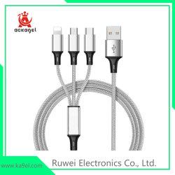 Handy-Zubehör Mikro-USB-Kabel-Handy-schnelles Ladung USB-Daten-Kabel