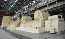 Déchets d'usine de génération de puissance de chauffe