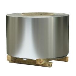 Bande en acier inoxydable/bobine 301 FR1.4310