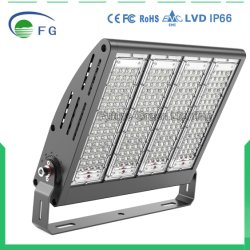 Projecteur LED haute puissance Projecteur extérieur du stade de l'éclairage