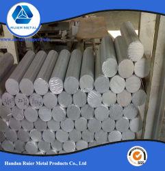 Proporcionar la varilla de aleación de aluminio 6061 6063