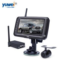 Автомобиль система камер с беспроводной передатчик и автомобильные камеры факультативного