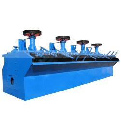 Or la séparation de la machine de flottation de zinc de plomb de la machine