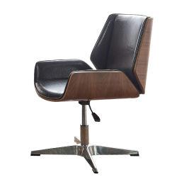 20 Jahre Fcatory justierbarer Höhen-Rückseite Eames Stuhl verpfändete echtes Leder-Drehmanager-Chef-Leitprogramm-stützen Büro-Stuhl-Büro-Möbel