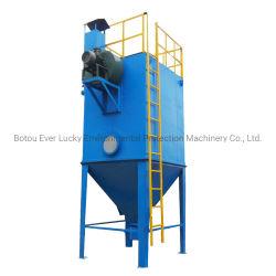 Collettore di polveri industriale del sacchetto filtro del rifornimento del fornitore per cemento
