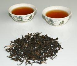 Keemum schwarzer Tee BOPS Souchong Prämien-Tee