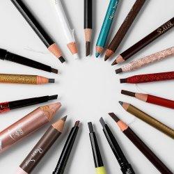 가장 새로운 도매 좋은 품질 메이크업 화장품 연필