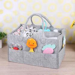 Многофункциональный Детский Питающегося Пеленки сумка сумка мумия расширительного бачка по беременности и родам для хранения сумки организатор Stroller аксессуары