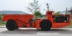 10 tonnes/15 tonnes/20 tonnes/25 tonnes/30 tonnes de carburant diesel à usage intensif d'exploitation minière souterraine Tombereau Tombereau Fops&certificats avec arceau de sécurité