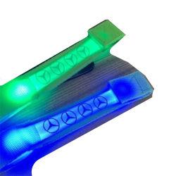Armband des Coldplay LED Wristbandblinkendes Wristbandwristband-LED
