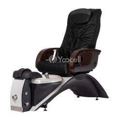 Nova Cadeira Pedicure SPA cadeira de massagens para o salão de manicura Cadeira de Spa