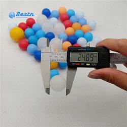 Food Grade PP шариковый пластиковые полый шарик 20 мм 25 мм 30 мм для расширительного бачка
