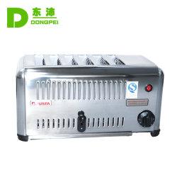 6 ломтиков хлеба с электроприводом всплывающие тостер с Механические узлы и агрегаты управления таймером