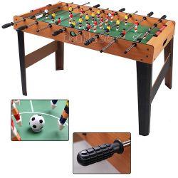 PRO Tabella dell'interno di calcio dei bambini del gioco di Foosball di gioco del calcio di sport del MDF di intrattenimento dei capretti