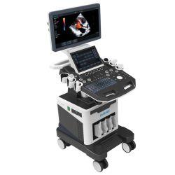 고품질 Full Digital Portable 4D Trolley 컬러 도플러 초음파 스캐너/기계