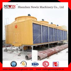 Torre de Resfriamento de CA para o sistema HVAC 100 a 1000 Toneladas