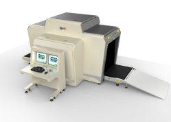 O Aeroporto de Vista dupla segurança de raios X Scanner de inspeção de digitalização digitalização de triagem da máquina com dois geradores, a função de ponta e detecção de explosivos