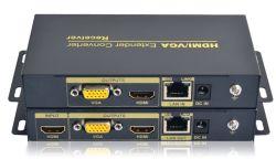 200m de HDMI Extender por Cat 5/cable Cat 6 distancia extendtion