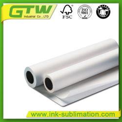 """36""""100gsm Sublimation Transfert de chaleur du papier pour impression Sublimation Transfert"""