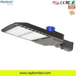 indicatore luminoso di via di zona LED di 80W 100W 120W 150W 200W 250W 300W IP66 per l'indicatore luminoso esterno della strada principale della strada principale