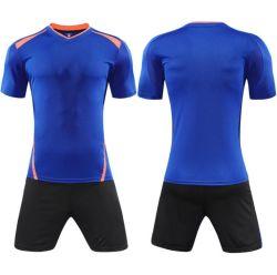 Оптовая торговля сухими установите обычный спортивный костюм верхней части и брюки мужской клуб T футболка футболки сборной