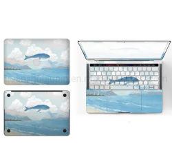 ملصق حماية البشرة للكمبيوتر المحمول طراز MacBook من OEM