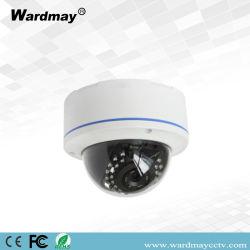 Neue Befund IR-Abdeckung Super-WDR des H.-265 intelligente Gesichts-2.0MP IP-Kamera