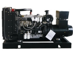 Ausgezeichnete Qualitätsdieselgenerator-Set mit Volvo-Motor