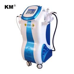 قوة 7 في 1 فوق صوتي لمكاشطة امتصاص الموجات فوق الصوتية RF التخليص اللاسلكي وزن خسارة آلة للبيع الدهون فقدان Cellulite خفض الجسم التشكيل