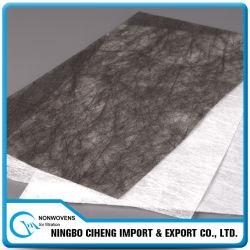 Tissu matériel de Nonwoven de filament d'animal familier de circuit principal de polyester de medias de filtrage