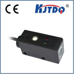 10-36VDC de Vierkante Schakelaar van de Sensor van de Nabijheid van de Huisvesting van het Type Aanleidinggevende