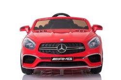 12V SL65 scherzt Auto-elektrische Fahrt auf Spielzeug-Auto