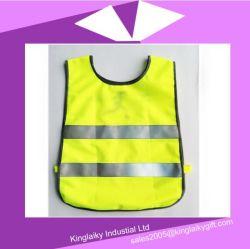 Chaleco de seguridad con Logo marca Ksv017-001