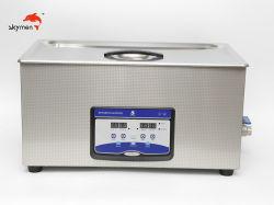 超音波のステンシル洗浄のクリーニング機械錆取り外し装置