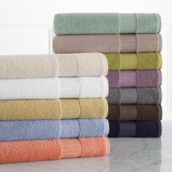 Großverkauf Microfiber Gewebe-kundenspezifische natürliche Bambusfaser-Gesichts-Tuchwashcloth-Bad-Tücher 100%