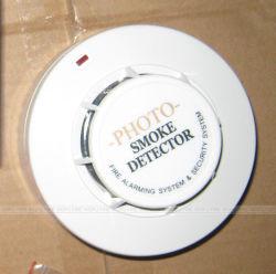 4 Detector Fotoelétrico de Fumaça da rede multiplexada