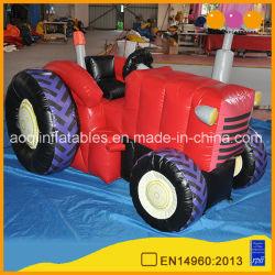Modelo de coche inflables realista Anuncio Personalizado (AQ54348)