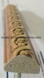 Cornisa PS Moldura Decorativa de tallar las molduras de espuma