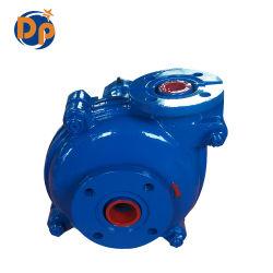 Le lisier de la pompe entraînée par le moteur Diesel Pompe d'alimentation pour l'eau décantation