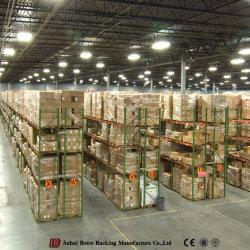 Scaffalatura in acciaio per impieghi pesanti per magazzino sistemi di stoccaggio rack pallet selettivi