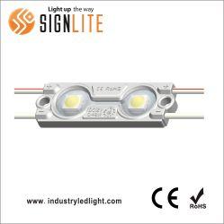 Conformement a la324B DC12V IP65 Module LED SMD5050 d'injection