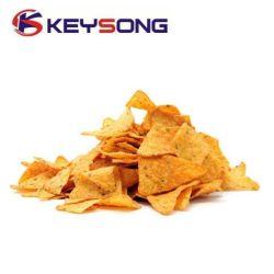 Máquina de Fazer Chips Nacho Doritos snacks das máquinas da linha de produção