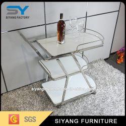 販売のための三層のステンレス鋼の台所食堂車
