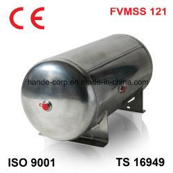 Sistema de Freio Pneumático do alumínio do Tanque de Ar
