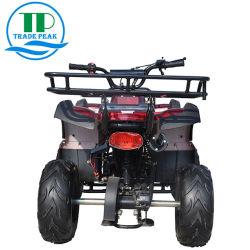4inj motor caixa de velocidades automática 125cc Kids ATV