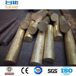 Il fornitore Cuzn40 C27400 Libero-Piombo Rod d'ottone