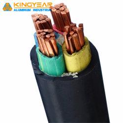 Kupferne Isolierungs-Energien-gepanzertes Kabel des Leiter-XLPE mit O. 6/1kv