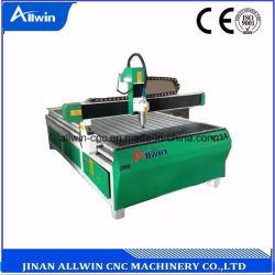 preço de fábrica do Router CNC 1224 Motores de Passos/T/sistema de controlo DSP Tabela de Slot