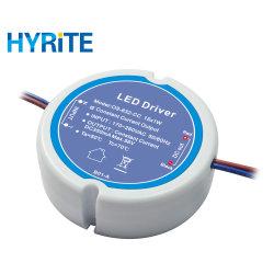 LED 商用照明用 700mA 7W プラスチックケース LED ドライバ